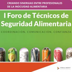 Foro de Técnicos de Seguridad Alimentaria | 18 de abril 2020