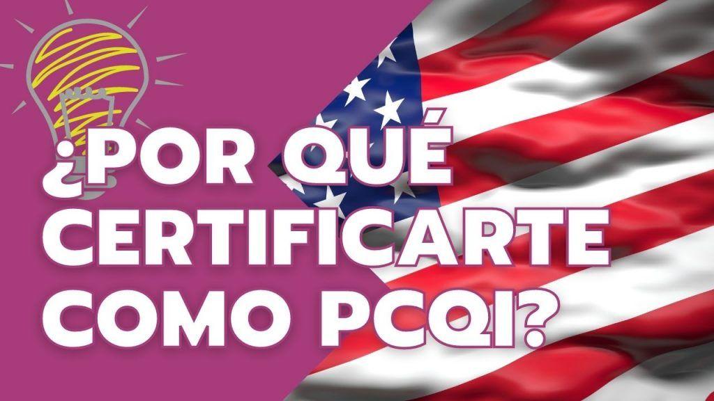 PCQI Curso Online Resumen